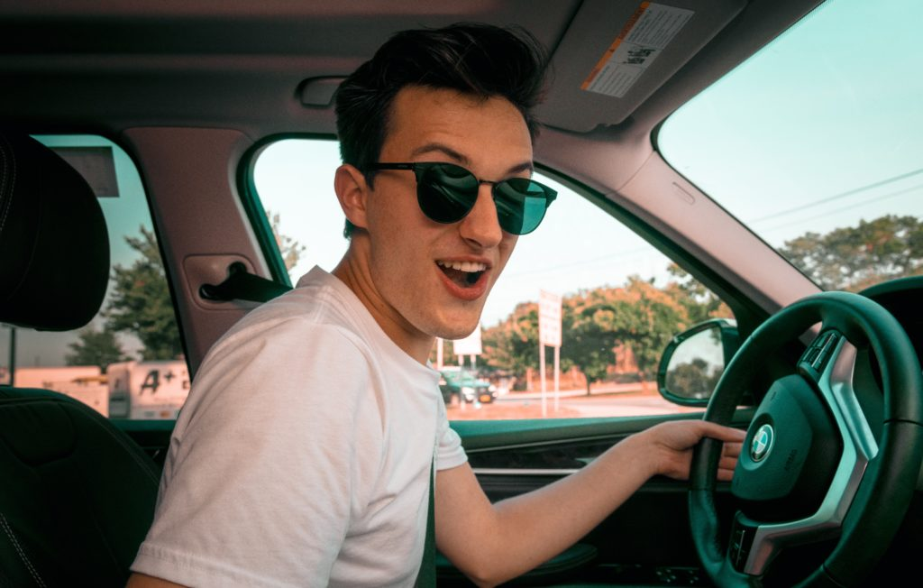 Safe Driving Strategies For Teens