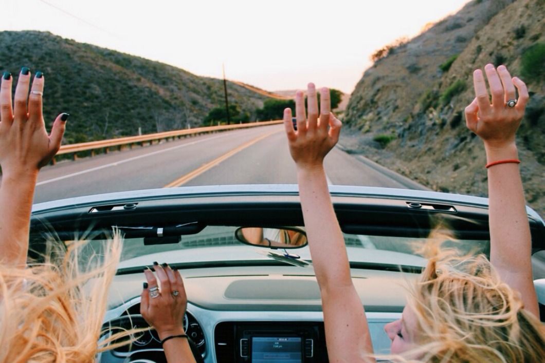 8 Best Driving Strategies For The Summer time