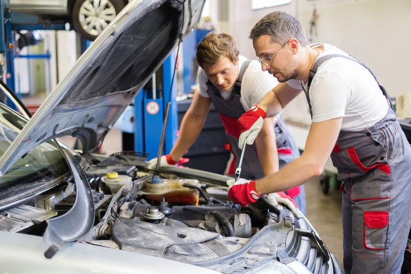 Do you know the Basics to Vehicle Repair?