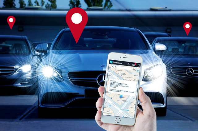 The Numerous Advantages of Vehicle Tracking