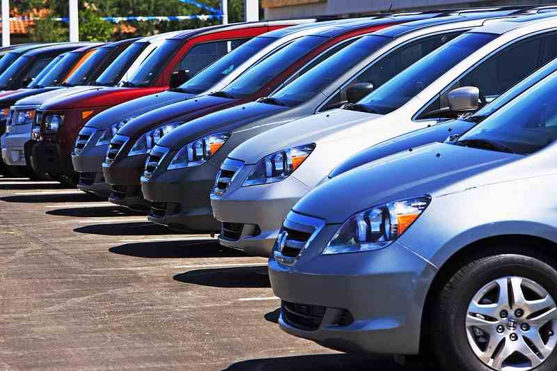 How You Can Estimate The Price Of A Second Hand Vehicle